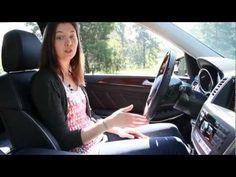 2013 Mercedes-Benz GL450  Review