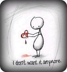 New broken love art feelings 27 ideas Broken Heart Drawings, Broken Heart Art, Broken Love, Heart Break Drawings, Sad Drawings, Pencil Art Drawings, Art Drawings Sketches, Emo Love, Sad Pictures