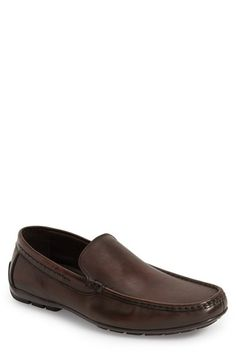 Kenneth Cole Reaction 'Straight Up' Driving Shoe (Men)