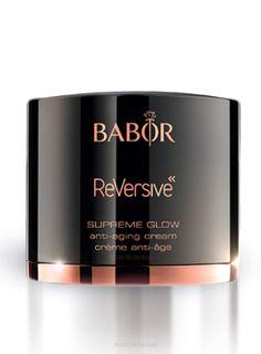 BABOR REVERSIVE SUPREME GLOW anti-aging cream