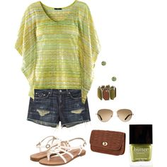 """""""Untitled #416"""" by annasixxx on Polyvore"""