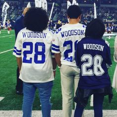 9f45c1fc1 Dallas Cowboys Ring of Honor...Darren Woodson Dallas Cowboys Rings