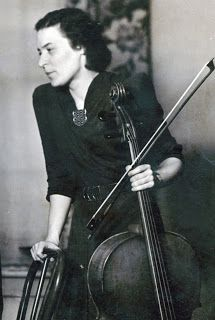 cellist vintage - Google Search