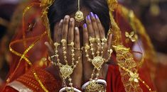 Quartz India — In-depth coverage of the world's largest democracy Bride And Prejudice, Patchwork Fabric, Wedding Vows, Beauty Photography, Dark Photography, Kolkata, Indian Jewelry, Nepal, Krishna