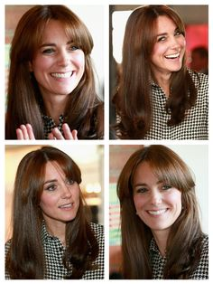 Catherine, Duchess of Cambridge arrives at the Anna Freud Centre on September 17, 2015 in London, England.