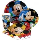 Mickey Birthday Party Package