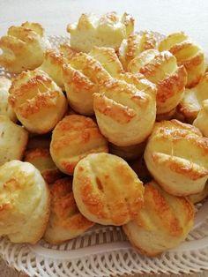 Salty Snacks, Hungarian Recipes, Canapes, Pretzel Bites, Oreo, Cake Recipes, Bakery, Food Porn, Muffin