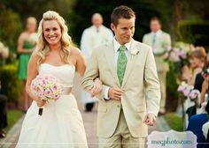 #wedding ceremony #bride and groom
