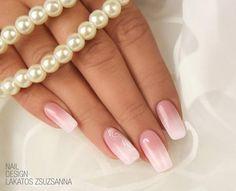 Imagini pentru unghii cu gel ombre