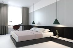 Asian Home Decor Easy to striking ideas Classy ways to kick-start a wonderfully charming korean home decor diy . The Asian Decor Ideas generated on this fun day 20190619 , Stlying Idea Reference 4111692282 Bedroom Bed Design, Modern Bedroom Design, Home Bedroom, Bedroom Decor, Bedroom Ideas, Morden Bedroom, Luxury Bedroom Furniture, Bright Apartment, Asian Home Decor