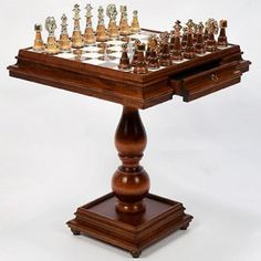 Bello Games Collezioni Sorrento Luxury GoldSilver Plated Chessmen Monticello Alabaster Table From Italy * Check this awesome product by going to the link at the image. Chess Board Table, Chess Boards, Game Room Furniture, Nice Furniture, Backgammon Game, Italian Marble, Victorian Furniture, Chess Pieces, Chess Players