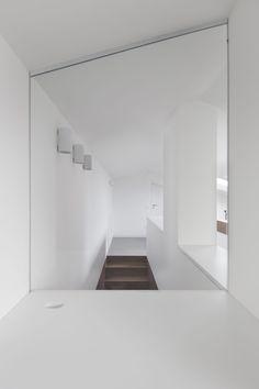Home in Palermo by Studio Didea