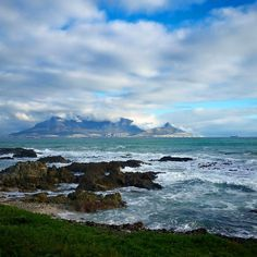 Activities In Cape Town, Beach Walk, Mountains, Water, How To Make, Travel, Outdoor, Gripe Water, Outdoors