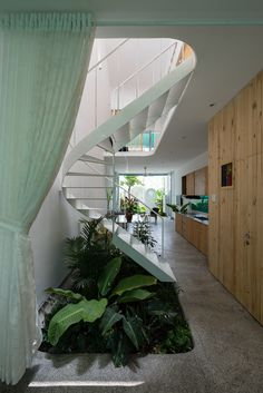 Gallery of LESS House / H.a - 15