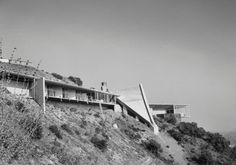 House of the Day: The Sheats-Goldstein House by John Lautner | Journal | The Modern House