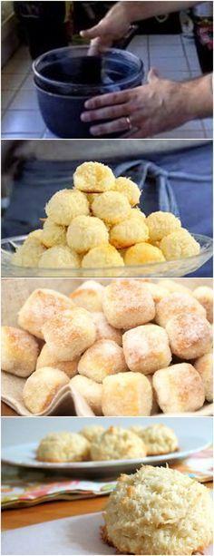 APRENDI ESSE BISCOITINHO DE COCO COM MINHA MÃE,É MARAVILHOSO!! VEJA AQUI>>>Retirar do fogo, adicionar a baunilha, peneirar a farinha sobre a mistura e juntar o coco ralado. Cobrir com um plástico e refrigerar por 3 horas. #receita#bolo#torta#doce#sobremesa#aniversario#pudim#mousse#pave#Cheesecake#chocolate#confeitaria