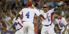 Puerto Rico culmina jornada en la Serie del Caribe con triunfo ante Dominicana - RDjobero 100% Gasparense!!