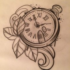 I want this tattoo with the time my first child is born