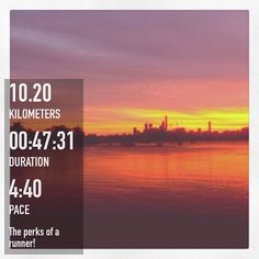 Such a pretty FitSnap pic from @nathanegan of a run along the Brisbane River! #running #fitsnap #fitness #run #motivation. FitSnap is a free iPhone app that creates inspirational pictures from your workouts. Download it today from the App Store!