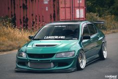 EVO 8 Visit s at www.rvinyl.com to see 100s of great #Tuner Accessories and get…