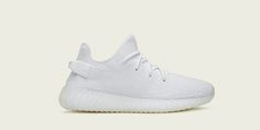 Help me win a pair of Adidas #Yeezy Boost 350 v2 Cream White courtesy of @brownsfashion