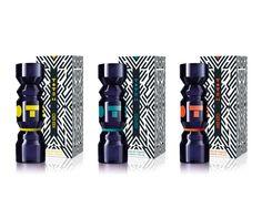 La marque lance trois fragrances présentées dans des jolis flacons en forme de totem. Un packaging et des senteurs qui nous font penser à la saison estivale...