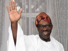 We Were RobbedSays PDP in edo Governorship Election:   Godwin Obaseki  APGA condemns result By Onyebuchi Ezigbo in Abuja The Peoples Democratic Party (PDP) has described the just concluded governorship election in Edo State which it lost to the ruling All Progressives Congress (APC) as sheer robbery. The party said President Muhammadu Buharis con- gratulatory message to Godwin Obaseki had finally revealed his hands in what transpired during the Edo election. In a statement issued yes- terday…