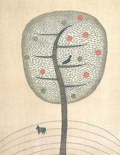 artist: keiko minami