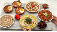 Arabic Food, Palak Paneer, Cooking, Breakfast, Ethnic Recipes, Kitchen, Desserts, Middle East, Egyptian