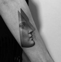 Dotyk Dotwork – Les magnifiques tatouages de Pawel Indulski (image)