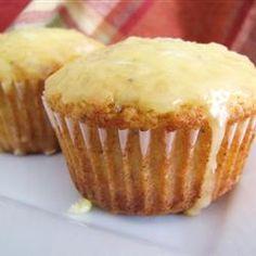 Poppy Seed Muffins Allrecipes.com