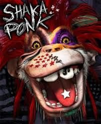 Shaka Ponk The Evol' : shaka, evol', Shaka, Ideas, Shaka,, Music,, Travie, Mccoy