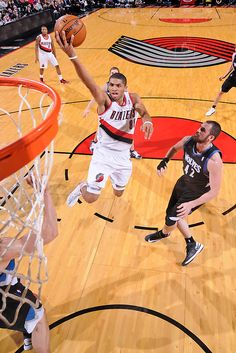 11.23.12 Trail Blazers 103, Wolves 95