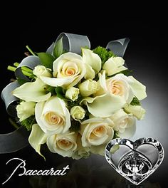 Preserving your bridal bouquet is so sentimental.