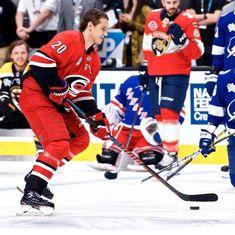 Ice Hockey Teams, Hockey Baby, Hockey Players, Hurricanes Hockey, Carolina Hurricanes, San Jose, Nhl, Motorcycle Jacket, Boys
