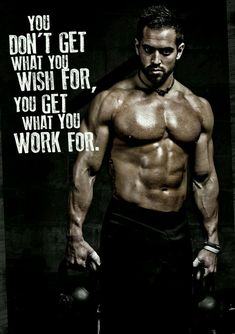 Motivation fitness