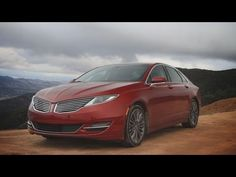 2013 Lincoln MKZ Video Review