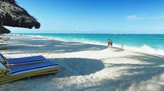Diani Reef Beach Resort & Spa in Diani Beach, Kenya #JetsetterCurator