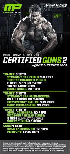 Certified Guns 2