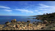 Konnos bay nature trail - Cyprus