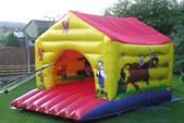 3 Errors You Should Avoid to Make a Profit from Your Bouncy Castle Business
