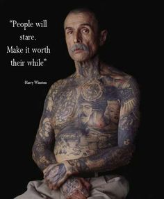 #tattoos #oldschool