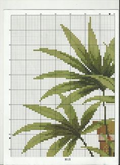 Gallery.ru / Photo # 13 - 200 - markisa81 Cross Stitch House, Cross Stitch Tree, Cross Stitch Animals, Cross Stitch Charts, Cross Stitch Patterns, Butterfly Cross Stitch, Cross Stitch Flowers, Cross Stitching, Cross Stitch Embroidery