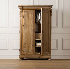 West's Armoire <3  Jameson Armoire | Armoires | Restoration Hardware Baby & Child