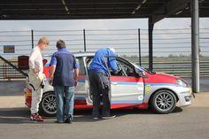 Rockingham post Race #carlitomiraccoracing BRSCC Fiesta Junior Championships - Daniels Motorsport