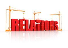 il business delle relazioni