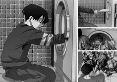 White Photography, Creepy, Anime, Animation, Cartoon Movies, Anime Music, Animation Movies, Anime Shows