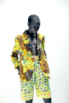 8f732079b82 Full of Grace – Grace Bol (Muse NYC) stars in Toto Cullen s striking  portraits