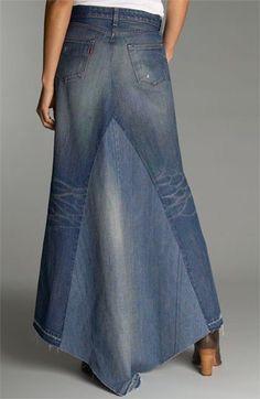 75 best Denim denim denim images on Pinterest   Dress patterns, Old ... 39242c3dd8