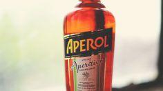 La bouteille du mois : Aperol